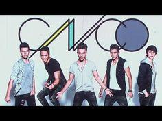 'Devuélveme Mi Corazón' is the first single of CNCO | La Banda Finale 2015 - YouTube
