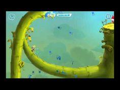 Rayman adventures walkthrough android (adventure #190)
