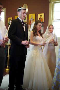 Kate & Lasha's Brooklyn Wedding - © Scott W Baker - NYC Wedding Photographer