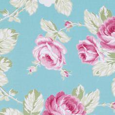 Tanya Whelan - Sunshine Roses - Full Bloom Roses in Blue