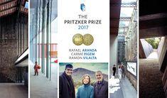 Gallery of Rafael Aranda, Carme Pigem and Ramon Vilalta Named 2017 Pritzker Prize Laureates - 1