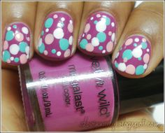 not crazy about these colors, but what a cute idea!