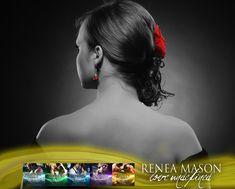 Award-winning Paranormal Romance#audiobook Symphony of Light by Renea Mason -http://amp.gs/GvEu