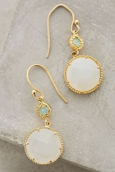 Anthropologie Marchmont Drops #anthrofave use code HOLIDAY25 for 25% off