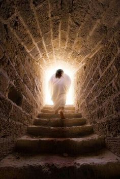 Christ is Risen! Christ is Risen, Indeed! Go with God, and the Peace of Christ be with you. Happy Resurrection Sunday, Jesus Resurrection, Image Jesus, Religion, Jesus Christus, He Is Risen, Jesus Is Risen, Risen Christ, Jesus Pictures