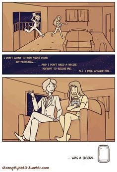This is so sweet. I can relate cause a lot of times I feel like a third wheel