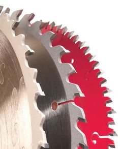 Essential Tablesaw Blades - Popular Woodworking Magazine