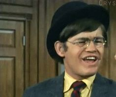 Micky Dolenz as a lawyer who just got owned!