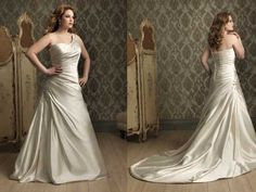 Allure Bridal Gown W280. I LOVE this one.