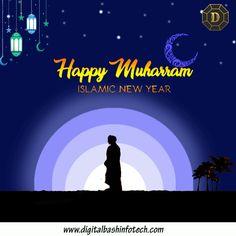 Happy Muharram  #muharram #newyear #happynewyear #karbala #islam#allah #yahussain #azadari #imamhussain #islamic #ashura #makkah #follow #madinah #islamicquotes #muslim #digitalbashinfotech #websitedesigning #graphicsdesigning #contentwriting #contentmarketing visit : www.digitalbashinfotech.com Online Marketing, Digital Marketing, Makkah, Happy Muharram, Islamic New Year, Corporate Identity, Search Engine Optimization, Creative Writing, Muslim