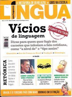 Revista Língua Portuguesa