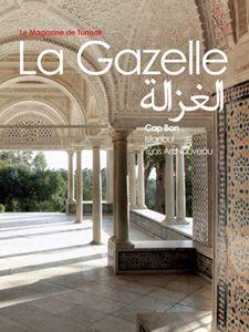 "Tunisair : Inflight Mag "" La Gazelle"