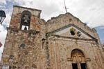 Capilla de San Nicolás Tolentino en Taxco - Taxcolandia
