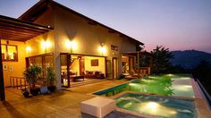 Great weekend stays near Mumbai and Pune