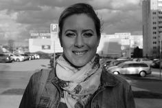 Fotoprojekt Usmej sa a zmen svet - krasny usmev od Lucky, ktora sa rada foti aj usmieva :) S nadsenim podporila moj projekt a popriala mi kopec takych ludi ako je ona :))) https://www.facebook.com/usmejsaazmensvet