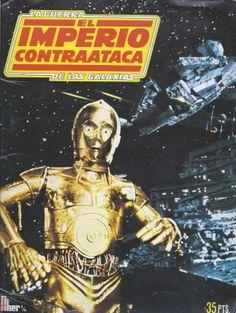 1980 EL Imperio Contrataca