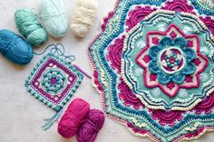 For the Love of Crochet