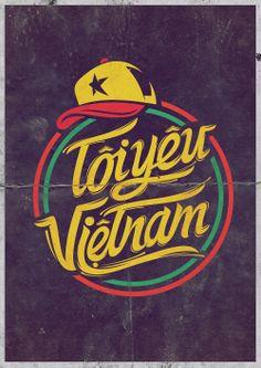 Tôi Yêu Việt Nam - duongdd.com