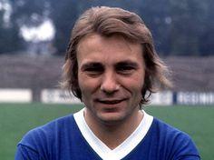 Stan Libuda - Schalke Hero of the past Ich habe Stan noch live erlebt. Er war ein begnadeter Fußballspieler.