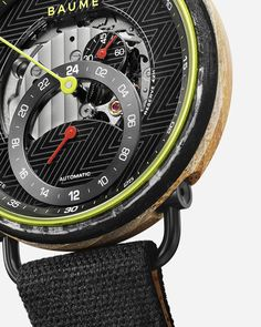 Discover Baume Watches : a unique experience to design your own custom watch. We create eco-friendly watches with minimalist design paired with quality. Communication Methods, French Signs, Tomorrow Will Be Better, Make Time, Shopping Bag, Watches For Men, Top Mens Watches, Shopping Bags, Men Watches
