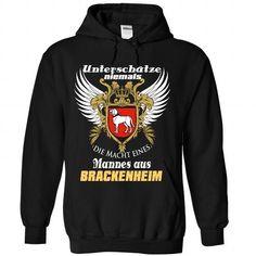 Brackenheim,Deutschland - #gift #gift wrapping. LIMITED AVAILABILITY => https://www.sunfrog.com/States/BrackenheimDeutschland-9815-Black-Hoodie.html?68278