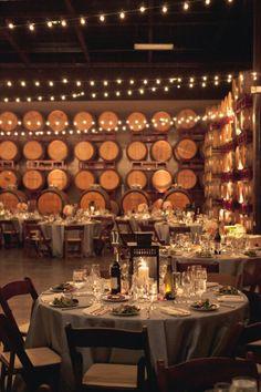 Very cool idea - Concannon Vineyard in Livermore, California