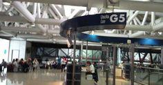 Fiumicino: riapre il molo D del Terminal 3.