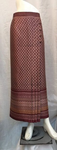 37 Ideas dress simple batik for 2019 Model Rok Kebaya, Model Kebaya Modern, Kebaya Modern Dress, Kebaya Hijab, Batik Kebaya, Kebaya Dress, Dress Brokat, Blouse Batik, Batik Dress