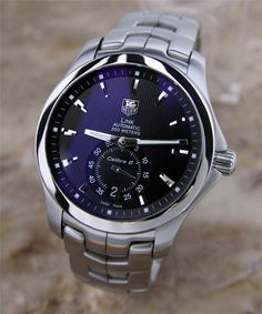Tag Heuer Link cal 6