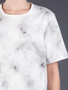NOMIA - Boxy t-shirt