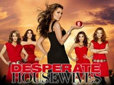 Desperate Housewives TV Series - Just like everyone else, I was obsessed with this show. Over the top plots, but there was a little bit of every wife's life in there somewhere. Vanessa Williams, Desperate Housewives, Movies Showing, Movies And Tv Shows, Housewife Photos, Cougar Town, Show Photos, Classic Tv, Reality Tv
