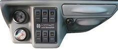 Riffraff Diesel Custom Auto Dash Kit Yes. Ford F250 Diesel, Powerstroke Diesel, Diesel Trucks, Cool Trucks, Big Trucks, Pickup Trucks, Chevy Trucks, Diesel Brothers, Truck Mods