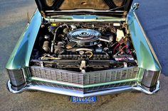 engine option Buick Nailhead, 1965 Buick Riviera, Buick Cars, Exterior Colors, Over The Years, Chevy, Classic Cars, Automobile, Engineering