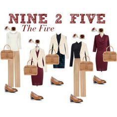 Nine 2 Five - The Five