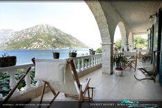 Upload Pictures, Luxury Apartments, Montenegro, Outdoor Furniture, Outdoor Decor, Hammock, Villa, Patio, Home Decor