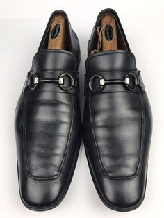 31850e6920f Extra Off Coupon So Cheap Magnanni Horsebit Loafers Black Leather Made In  Spain Men s Shoes US Size. LoafersCouponAmazonClothingLinkFashion ...