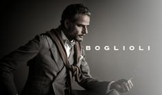 BOGLIOLI COLLECTION / 2014SS SUIT STYLE