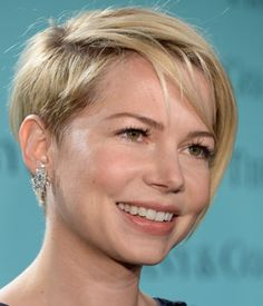 Ugh,I have such a girl crush on Michelle Williams.