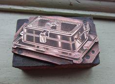 waffleletterpresspress