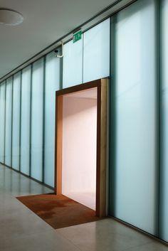 Galeria de NAC - Núcleo de Arte Contemporânea do Museu do Vidro por COR Arquitectos - 5