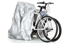 Shop the latest Bikehut All Weather Multi Bike Cover online with Halfords IE. Click and collect available on all orders to any Halfords store. Outdoor Bike Storage, Bike Storage Solutions, Bike Cover, Bike Tools, Camping Equipment, Waterproof Fabric, Car Parts, Motor Car, Touring