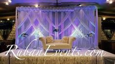 Image result for Criss Cross curtain backdrops