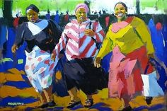 Like this painting by Makiwa Mutomba in today's Daily Art Show | FASO http://dailyartshow.faso.com/20120919/978835