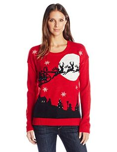 Funny Light Up Ugly Christmas Holiday Sweaters – Ugly Sweaters By City
