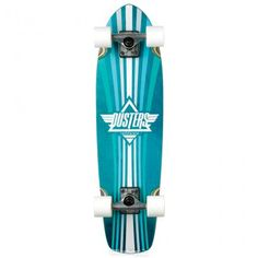 DUSTERS Cruiser Keen Turquoise