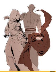 nanananananablr,Солас,DA персонажи,Dragon Age,фэндомы,Абелас,DAI