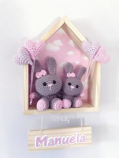 VK is the largest European social network with more than 100 million active users. Easter Crochet, Crochet Bunny, Crochet Home, Crochet Gifts, Crochet Dolls, Crochet Bear Patterns, Crochet Cross, Baby Crafts, Crochet Projects
