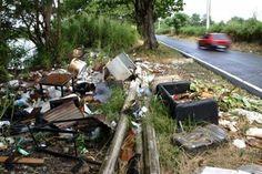 The Trash of Puerto Rico