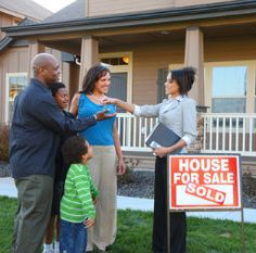 When making an offer on a house, stand out by writing a personal letter to the seller.