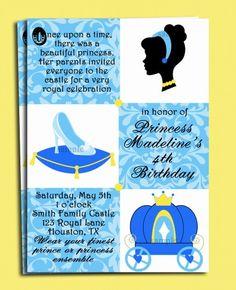 147 Best Girl Birthday Invitations Ideas Images Girl Birthday